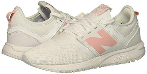 himalayan New Blanco Balance Para Pink Zapatillas Melange Mujer 247v1 white qqp460fw