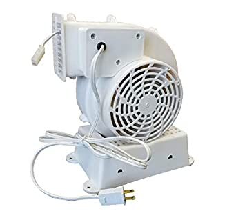 Amazon.com: Bomba de aire de repuesto para ventilador de ...