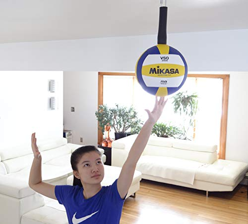 Smart Spike Volleyball Training Aid. Jump Higher. Hit Harder. Beginner & Professional.