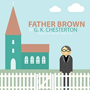Father Brown Audiobook