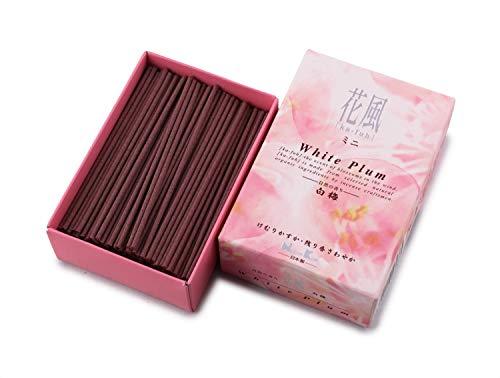 Japan Incense - Hana-style white plum mini *AF27*
