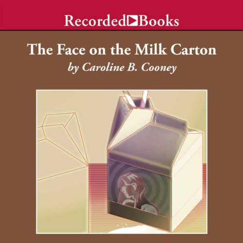 The Face on the Milk Carton Audiobook [Free Download by Trial] thumbnail