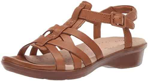 2ad0f9d17 Shopping Clarks or AEROTHOTIC - Buckle - Sandals - Shoes - Women ...