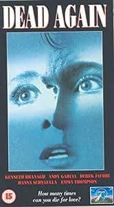 Dead Again [Reino Unido] [VHS]