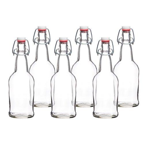 reusable glass soda bottles - 8