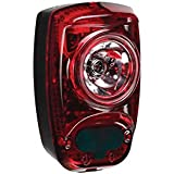 CygoLite Hotshot 50 lm USB Rechargeable Bicycle Tail Light