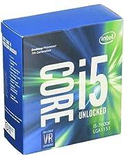 Intel BX80677I57600K 7th Gen Core Desktop Processors