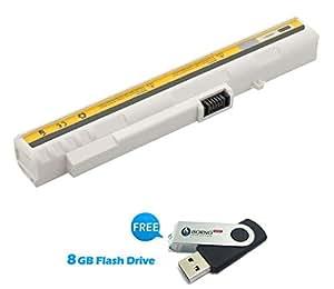 Bateria ACER 10.8V 2200mAh/24wh Compatible con UM08A31, UM08A71, UM08A72, UM08A73, UM08B74, LC.BTP00.018, UM08A51 y portatiles Acer Aspire One Series, Aspire One A110L Series, Aspire One A150L Series, Aspire One A150X Series,