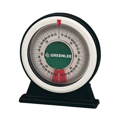 SEPTLS3321895 - Greenlee Angle Protractors - 1895 by Greenlee (Image #1)