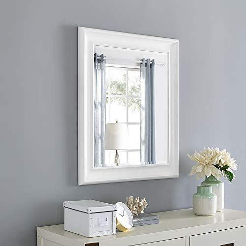 Naomi Home Framed Mirror 36