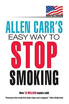 Allen Carrs Easy Stop Smoking ebook product image