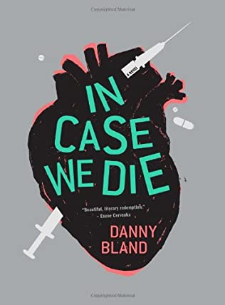 book cover of In Case We Die