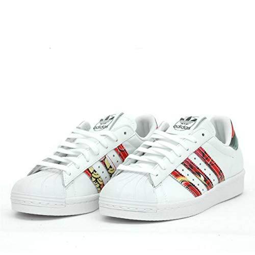 0353f3ac8b3d61 Adidas Originals Women s Rita Ora Superstar 80s Shoes B26730