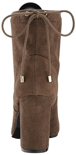 Ankle Women's Bootie Calissa Olive Unionbay n0T1CxqCP