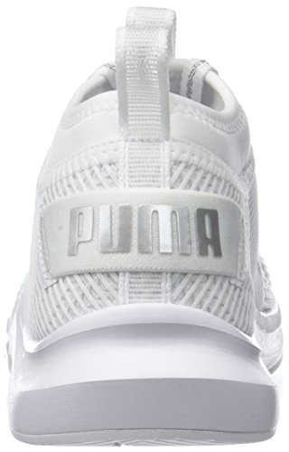 Puma Damen Phenom Basso Ep Wns Fitnessschuhe Weiß (puma Bianco-puma Bianco)