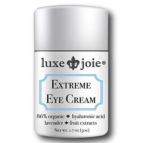 Very Moisturizing Eye Cream - 5