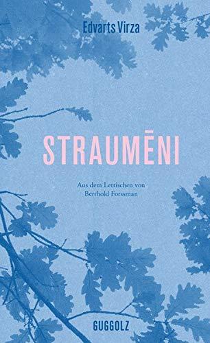 Straumēni: Amazon.de: Virza, Edvarts, Forssman, Berthold: Bücher