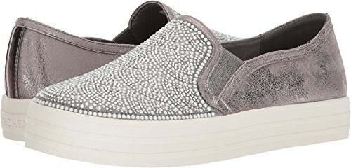Skechers Womens Double Up - Arches Peltro