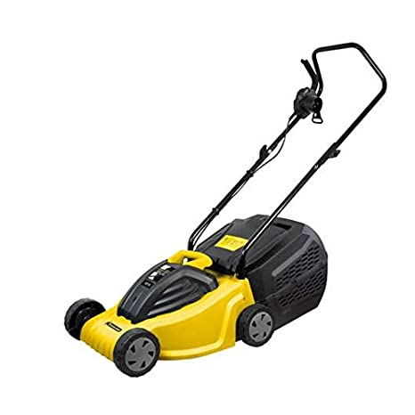 Garland Lawnmower Walk W 100 I Empuje Cortacésped Arranque Alambre ...