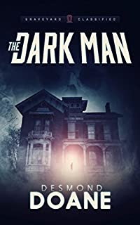 The Dark Man by Desmond Doane ebook deal