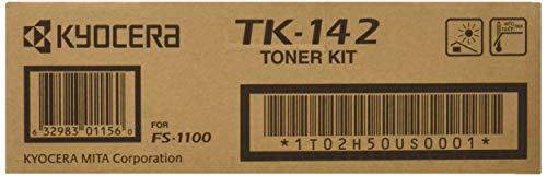 Kyocera Toner Cartridge, 4000 Yield (TK-142)