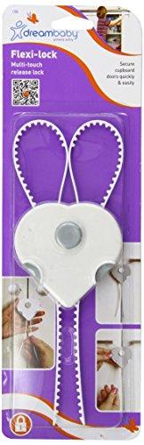 Dreambaby Cabinet Flexi-Lock