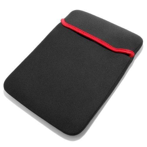 Etekcity Reversable Neoprene Notebook Laptop Notebook Case Sleeve Cover Bag 15.4