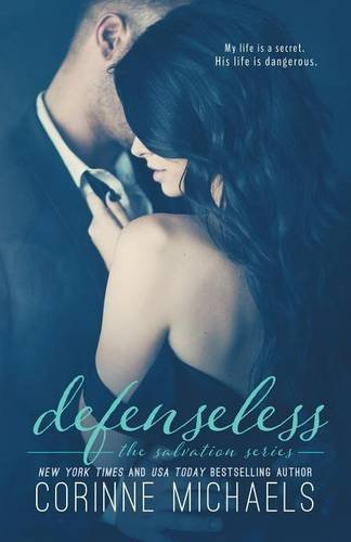 Defenseless: The Salvation Series, Book 5