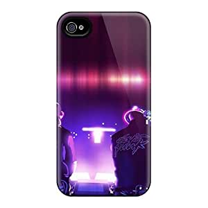 PlM5200KQVy Case Cover For Iphone 4/4s/ Awesome Phone Case