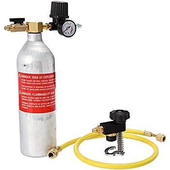 Four Seasons® 16150 - A/C Orifice Tube Repair Kit - CARiD.com