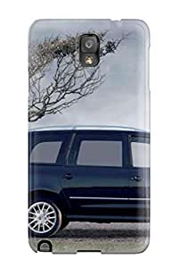 Fashion Tpu Case For Galaxy Note 3- 2004 Volkswagen Sharan Special Defender Case Cover