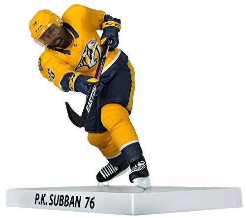 "NHL Figures P.K. Subban 6"" Player Replica - Nashville Predators"