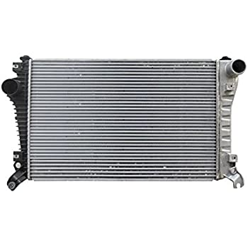 TYC 18061 Honda Civic Replacement Charged Air Cooler