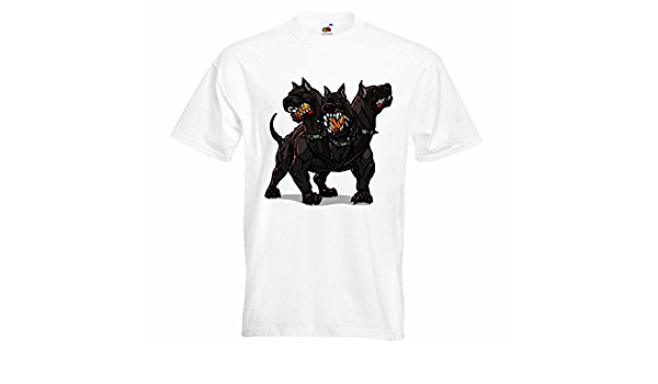 T-Shirt Camiseta Remera Rottweiler cría de Perros Cuidado ...
