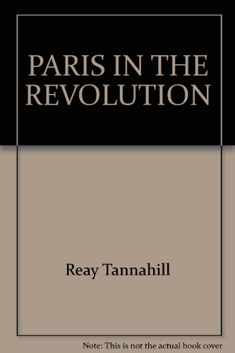 Paris in the Revolution