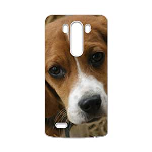 dog Phone Case for LG G3 Case
