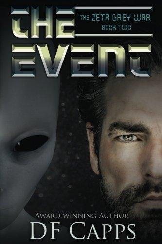 The Zeta Grey War: The Event (Volume 2) pdf epub