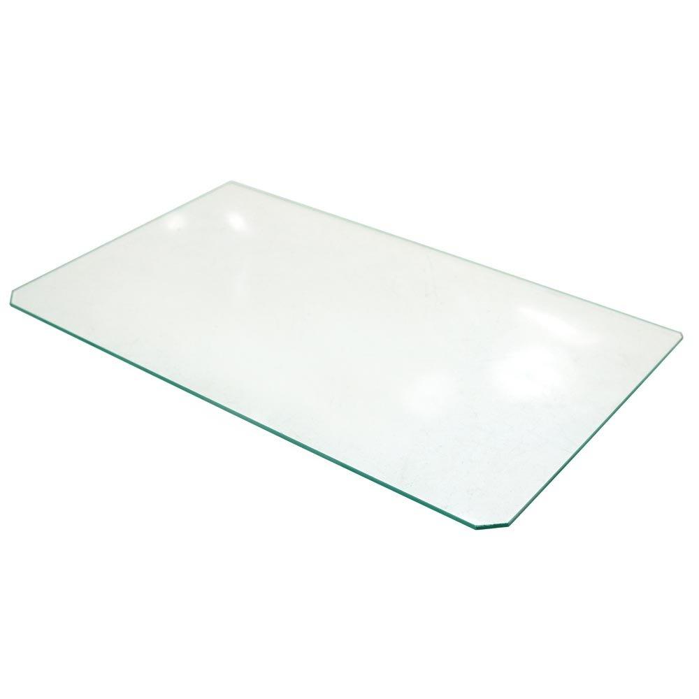 Indesit Nevera Congelador De Cristal Tapa del cajón c00041968 ...