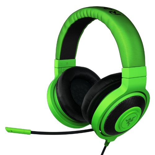 Razer Kraken 2014 Music Headset