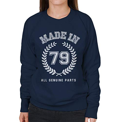 79 In Genuine Coto7 Made All Sweatshirt Women's Parts WwPqTzTxE8