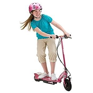 Razor E100 Electric Scooter (Sweet Pea)
