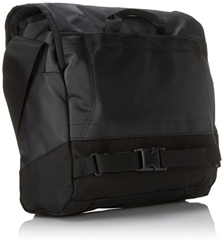 North Face Men s BC Messenger Backpack TNF Black eebb703f03c47