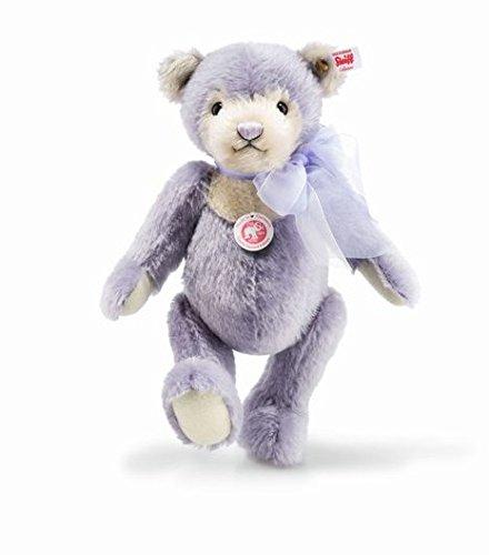 (Steiff Limited Edition Laurin Teddy Bear 28cm)
