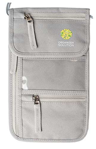 The Travel Wallet by