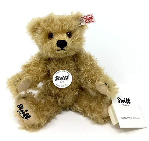 Steiff 2011 club teddy bear event eve Germany for sale  Delivered anywhere in USA