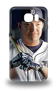 Cute Appearance Cover Tpu MLB Detroit Tigers Miguel Cabrera #24 Case For Galaxy S6 ( Custom Picture iPhone 6, iPhone 6 PLUS, iPhone 5, iPhone 5S, iPhone 5C, iPhone 4, iPhone 4S,Galaxy S6,Galaxy S5,Galaxy S4,Galaxy S3,Note 3,iPad Mini-Mini 2,iPad Air )