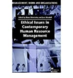 img - for [(Ethical Issues in Contemporary Human Resource Management )] [Author: Diana Winstanley] [Jan-2000] book / textbook / text book