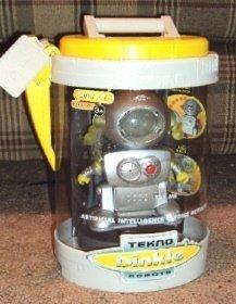 tekno dinkie robot - 3