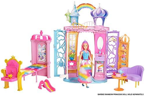 Barbie Dreamtopia Castle JungleDealsBlog.com