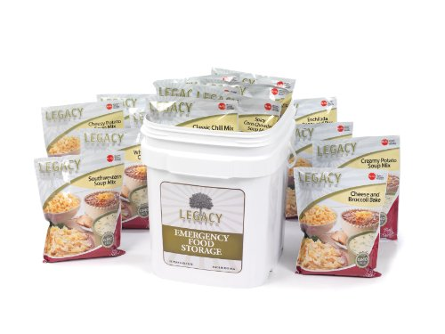Long-Term-Gluten-Free-Food-Storage-60-Large-Servings-15-lbs-Emergency-Survival-Meals-Disaster-Insurance-Supplies-with-25-Year-Shelf-Life-Prepper